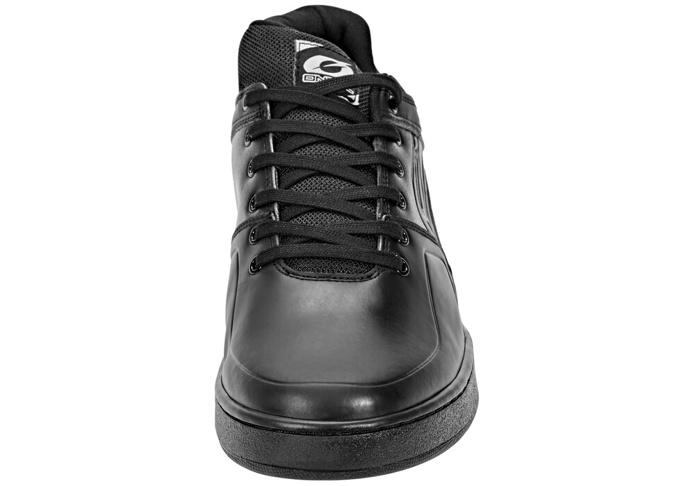 oneal pinne pro flat pedal shoes men black online kaufen. Black Bedroom Furniture Sets. Home Design Ideas